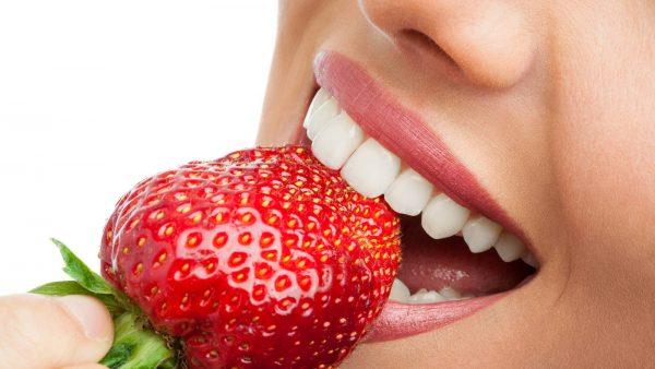 Alimentación y salud bucodental
