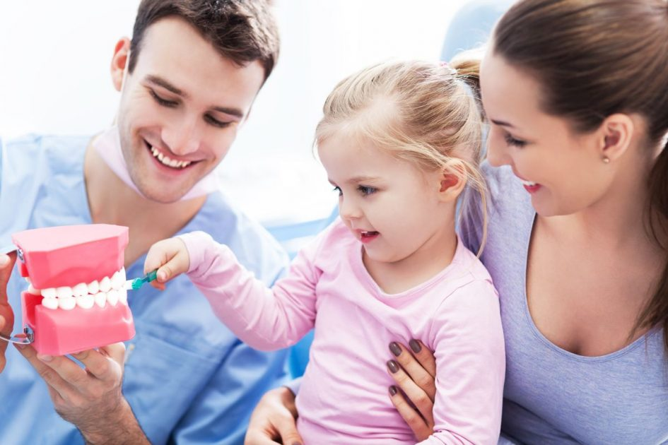 Dudas más frecuentes en tu visita al dentista