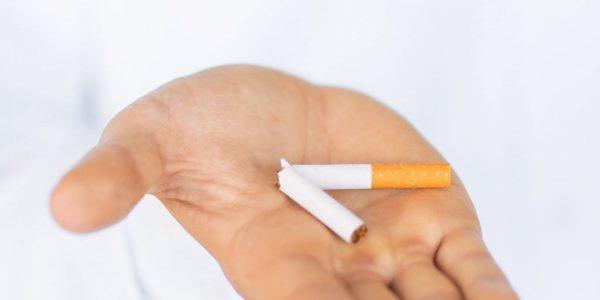 Efectos del tabaco sobre la salud oral